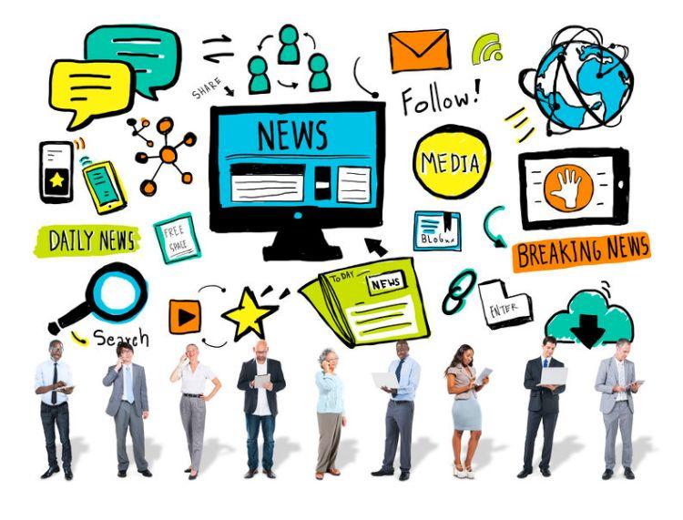 US digital media marketing research